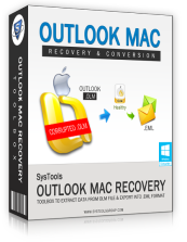 Outlook Mac Recovery